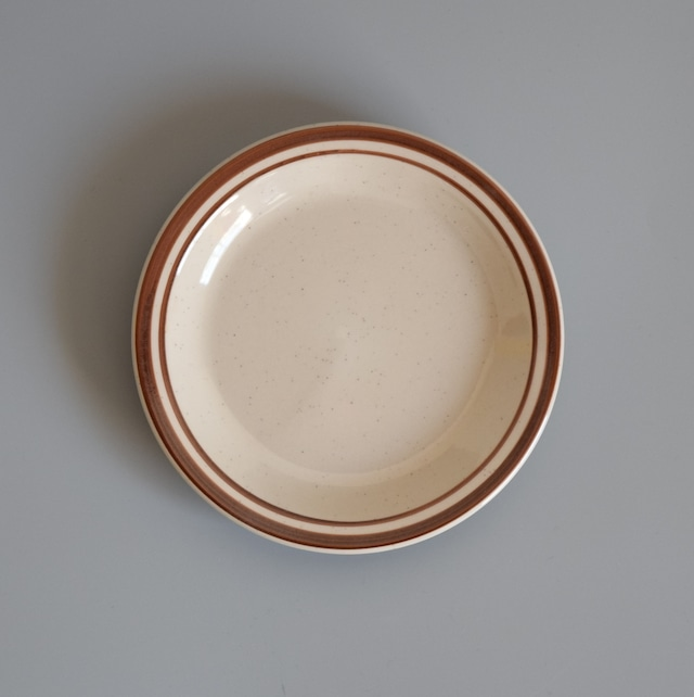 Libbey デザートサンドシリーズ 16.5cm プレート