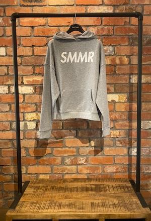 SMMR Hoodie GRAY