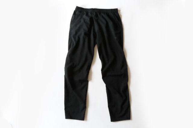 【Answer4】 3Pocket Long Pants (Black)