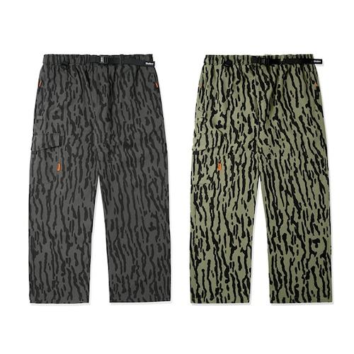 BUTTERGOODS|Bark Camo Cargo Pants
