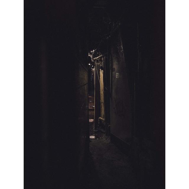 Night Order #31 / 新宿西口思い出横丁