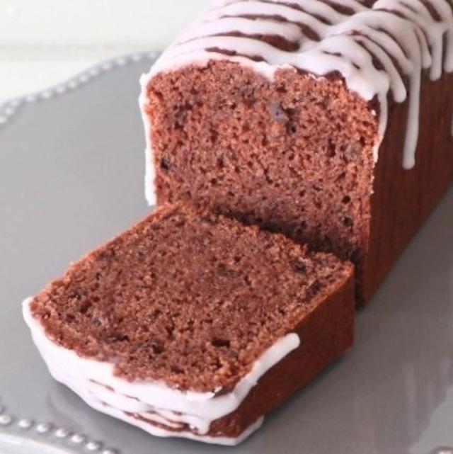 カカオマスたっぷり濃厚チョコレートケーキ
