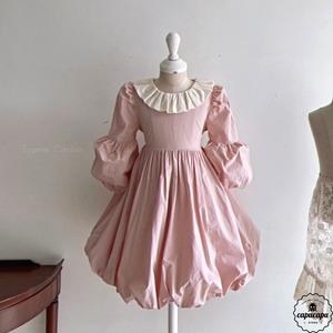 «即納» One Day for The Celebration pink ピンクバルーン ワンピース