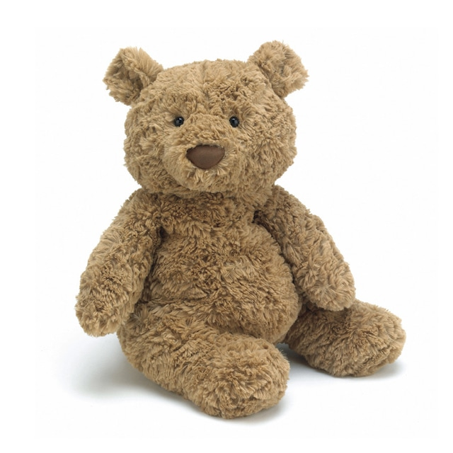 Bartholomew Bear Large_BARL2BR