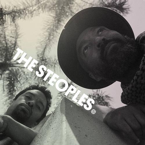 【ラスト1/LP】The Steoples - Wide Through the Eyes of No One