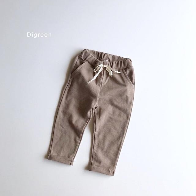 スウェットパンツ [beige]