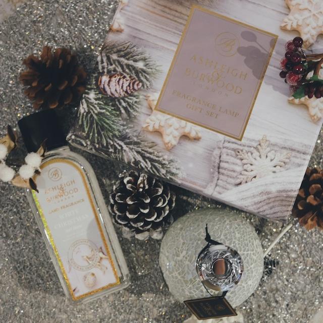 【数量限定】ホワイトクリスマス&ザパール ギフトセット Ashleigh&Burwood