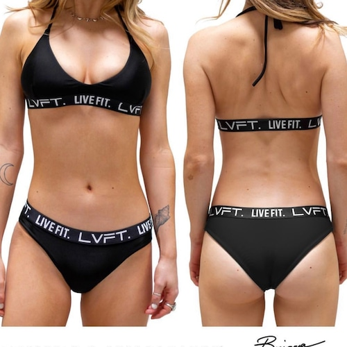 LIVE FIT Brianna Cope Signature Bikini