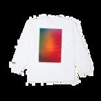 K'rooklyn Long T-Shirt × Koki Sato - White