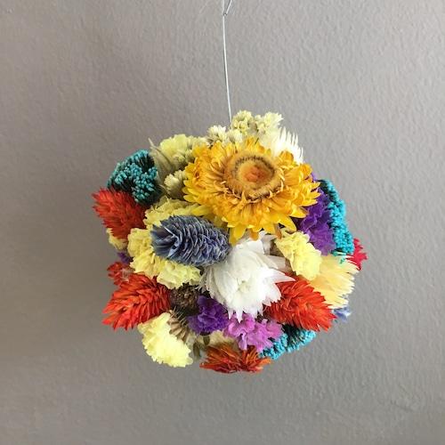 Dryflower minidrop