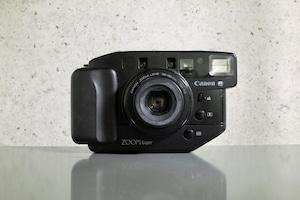 Canon Autoboy ZOOM Super