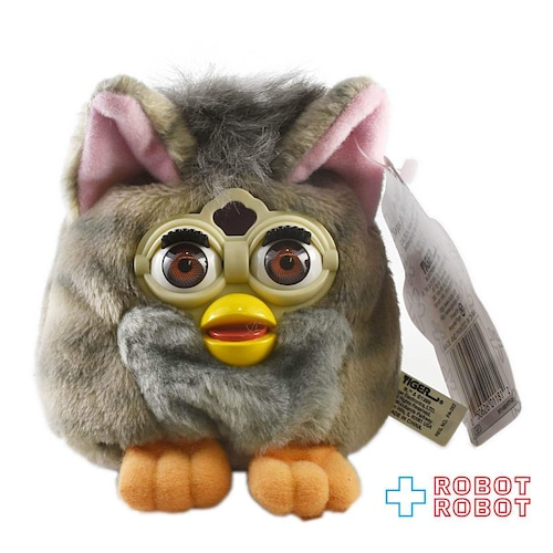 ファービー・バディーズ モアハッピー 紙タグ付 Furby Buddies MORE HAPPY