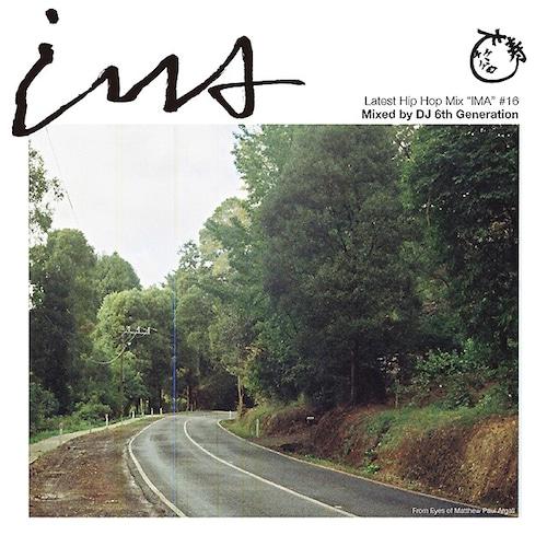 【CD】6th Generation - Ima#16