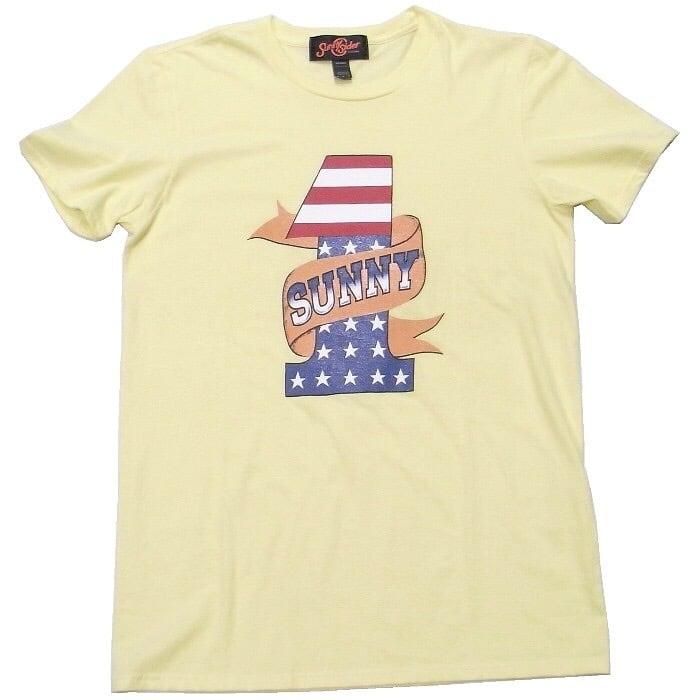 SUNNY C SIDER(サニーシーサイダー) / NO.1 TEE(19SS-SCS-04)(Tシャツ)