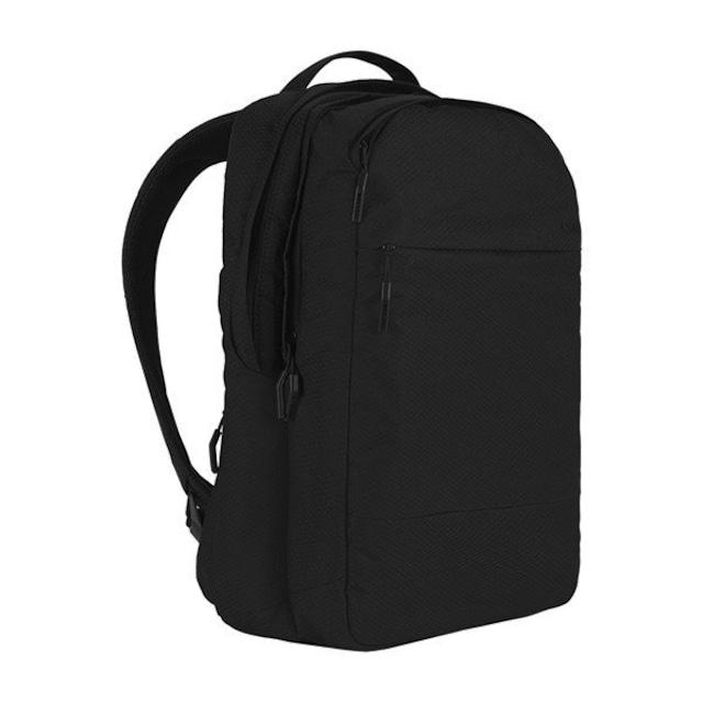 INCASE City Collection Backpack II - Black Diamond