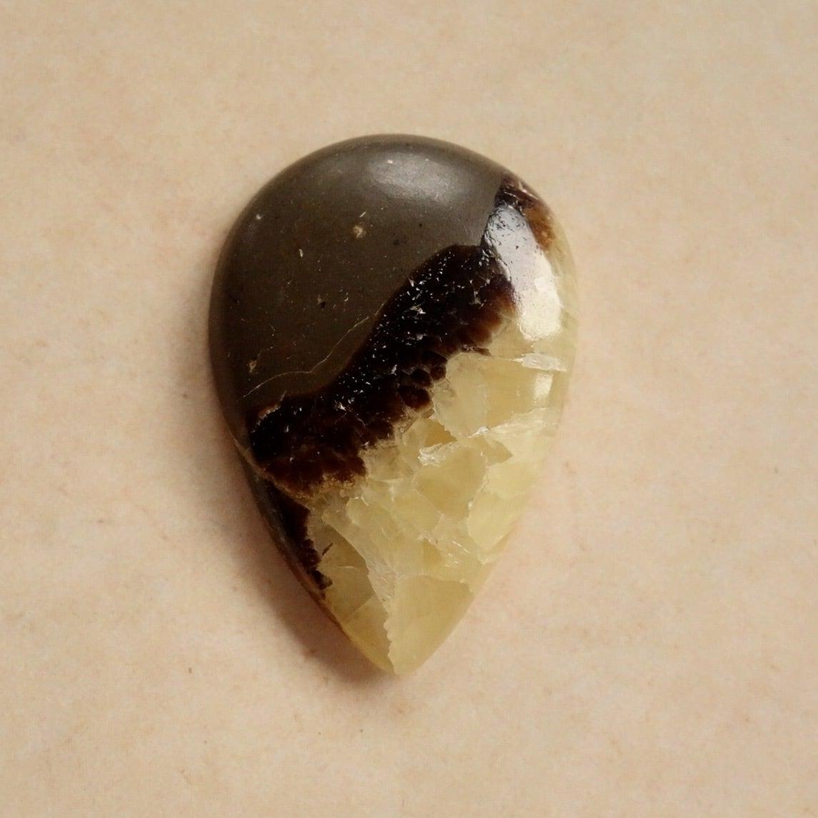セプタリアン 天然石ルース