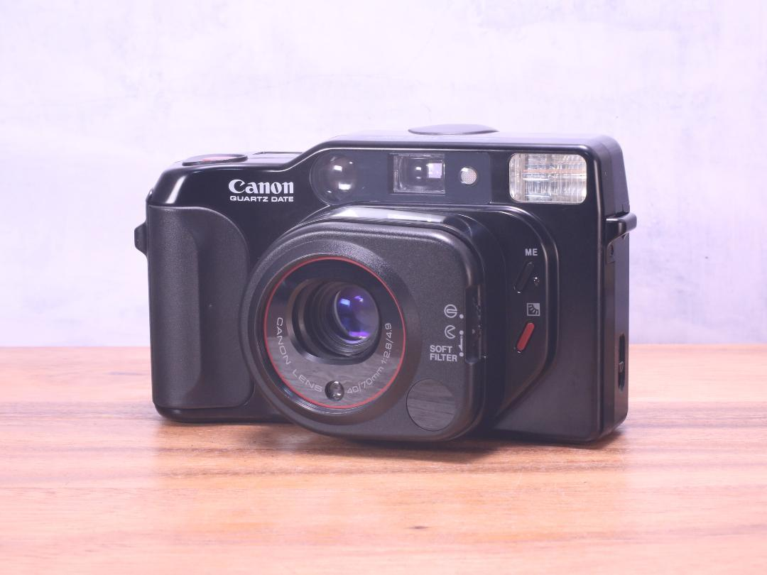Canon Autoboy TELE QD