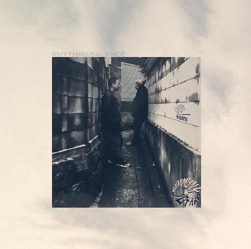 【CD】Budamunk & Yotaro - Rhythm & Balance