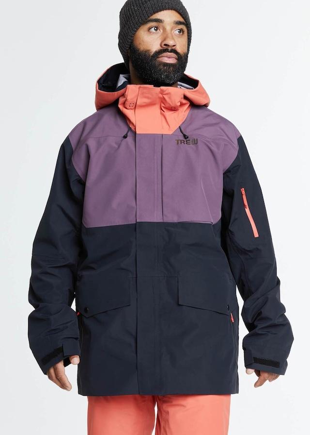 【予約】TREW - パウファンク <メンズジャケット> 2021カラー
