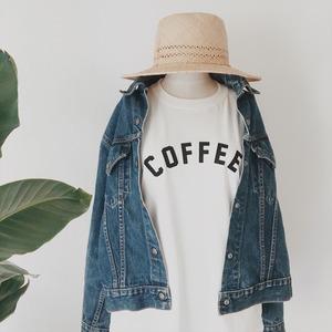 COFFEE Tee Adult