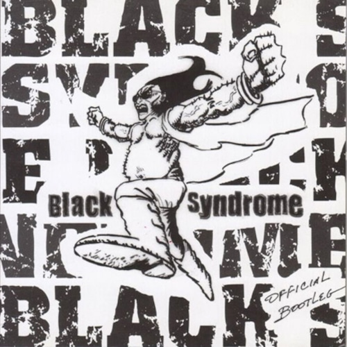 """BLACK SYNDROME """"Official Bootleg"""" (輸入盤)"""
