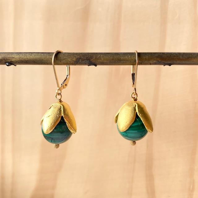 KALIKA earrings