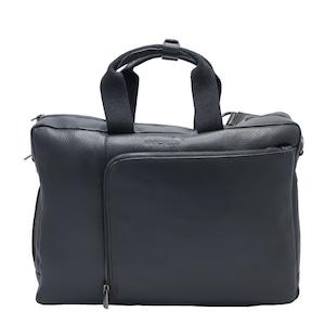 【マルケッティ】ビジネスバッグ イタリア製 本革 3WAY ブリーフ&リュック 0218