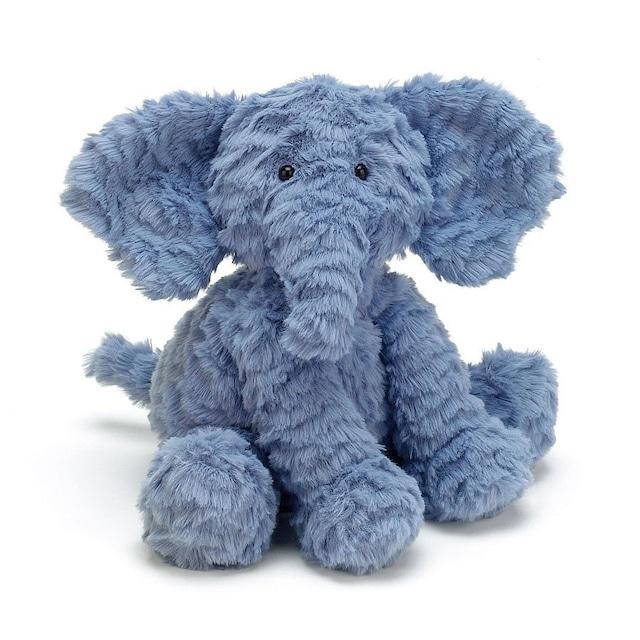 Fuddlewuddle Elephant Medium_FW6EUK