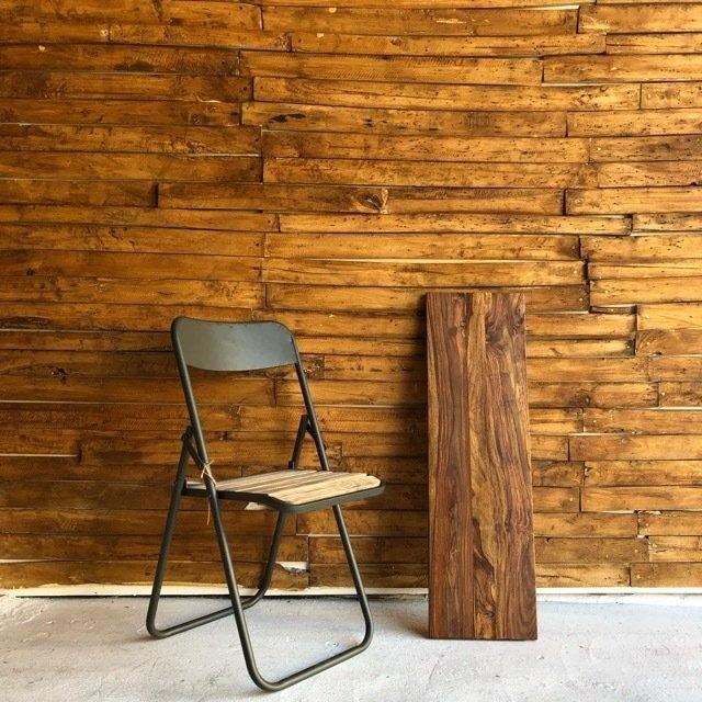 シーシャムウッド棚板 30×100×2.5cm