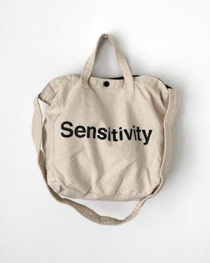 デイリーバッグ Sensitivity and Boldness|Daily Bag Sensitivity and Boldness