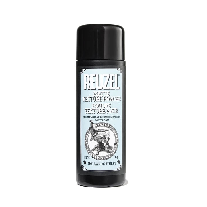 Reuzel(ルーゾー)  マットテクスチャーパウダー 15g