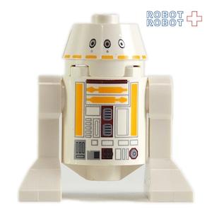 LEGO ミニフィグ スター・ウォーズ R5-F7 Star Wars 370 アストロメックドロイド