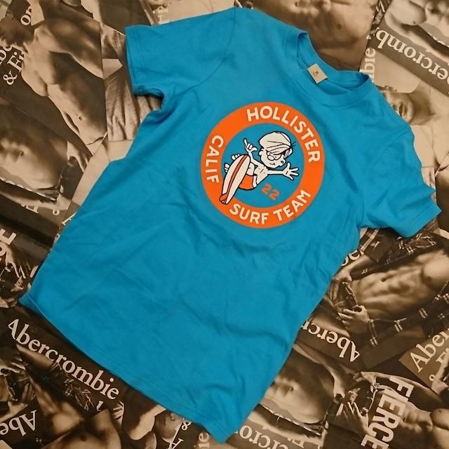 HOLLISTER MENS Tシャツ  M サイズ