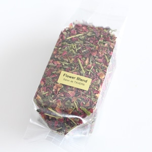 Salon de TAVERN -Flower Blend Tea
