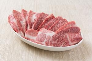 A5和牛焼肉•赤身と霜降り食べ比べセット400g