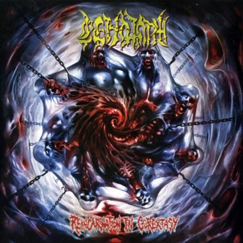 """CENOTAPH """"Reincarnation In Gorextasy"""" (輸入盤)"""