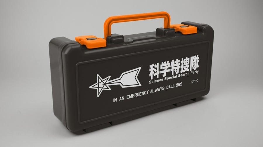 ウルトラマン  科学特捜隊  ツールボックス / グルーヴガレージ