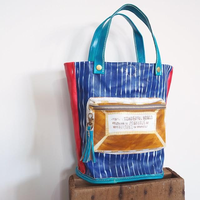 バケツバッグ Bag-0135