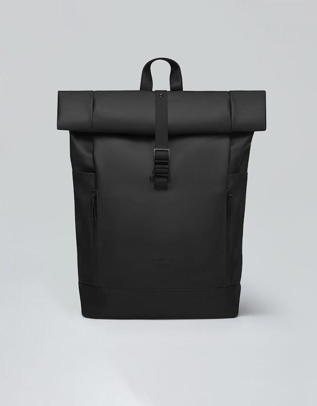 [6]ガストンルーガ(GASTON LUGA) ルーレン(RULLEN) 9001 ブラック