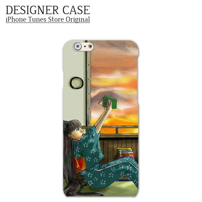 iPhone6 Hard case [DESIGN CONTEST2015 025]