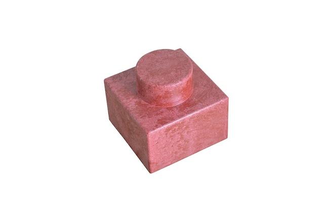 レンブロック  レッド