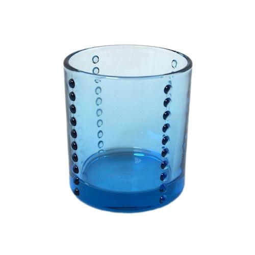 柳 宗理 YグラスS ブルー