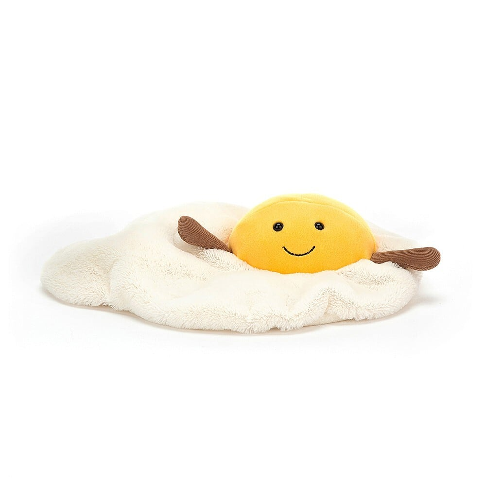 Amuseable Fried Egg_A2E