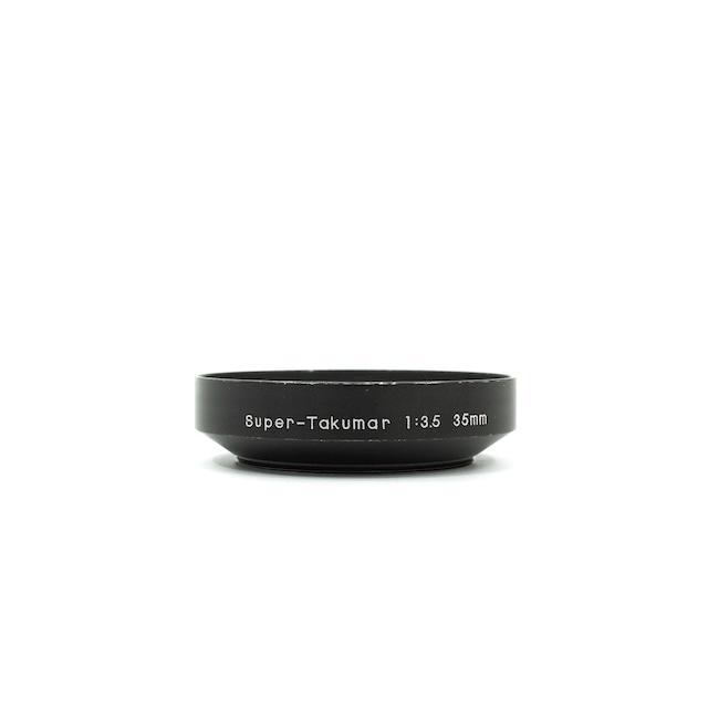 PENTAX Lens Hood For Super-Takumar 35mm F3.5