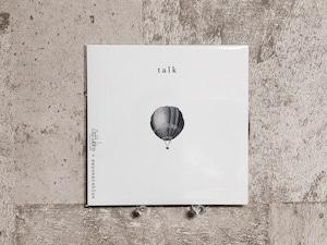Art Building & sayonarablue / talk