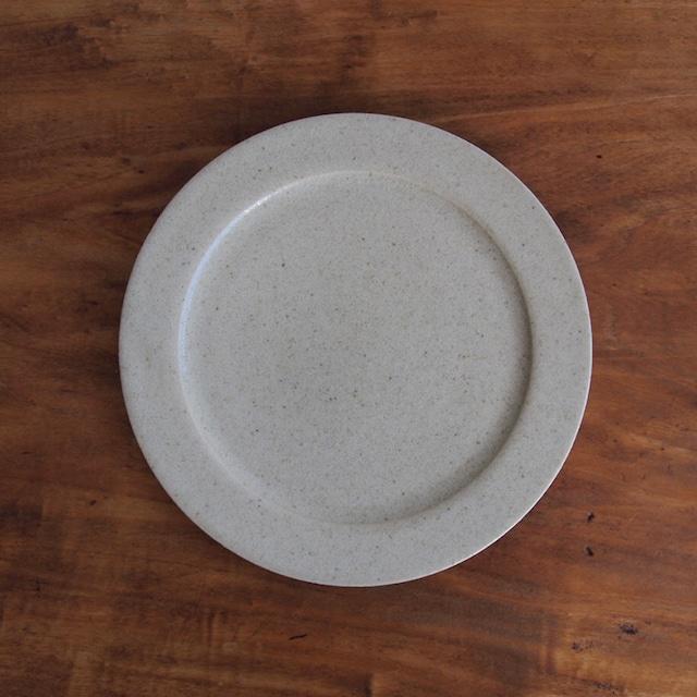 こいずみみゆき 7寸平皿 キセト