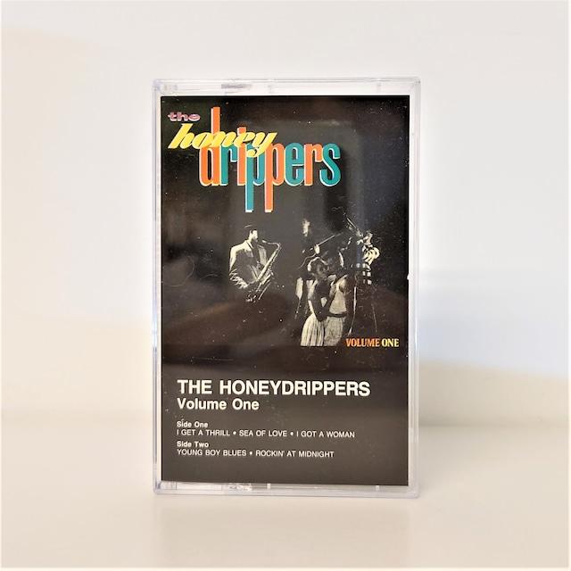 [中古カセット]  The Honeydrippers – Volume One