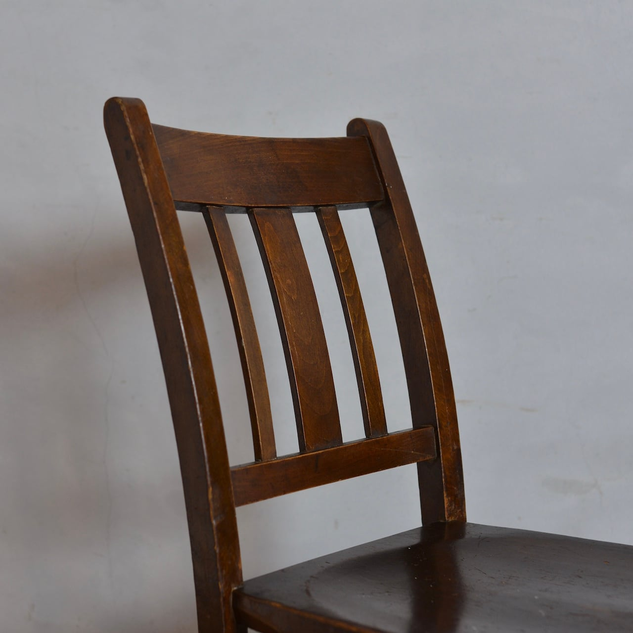 School Chair  / スクール チェア 【A】〈ダイニングチェア・デスクチェア・椅子〉 2901-16010216