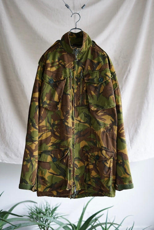 <SOLD OUT>Smock Combat Temperate DPM 1990's - British Army