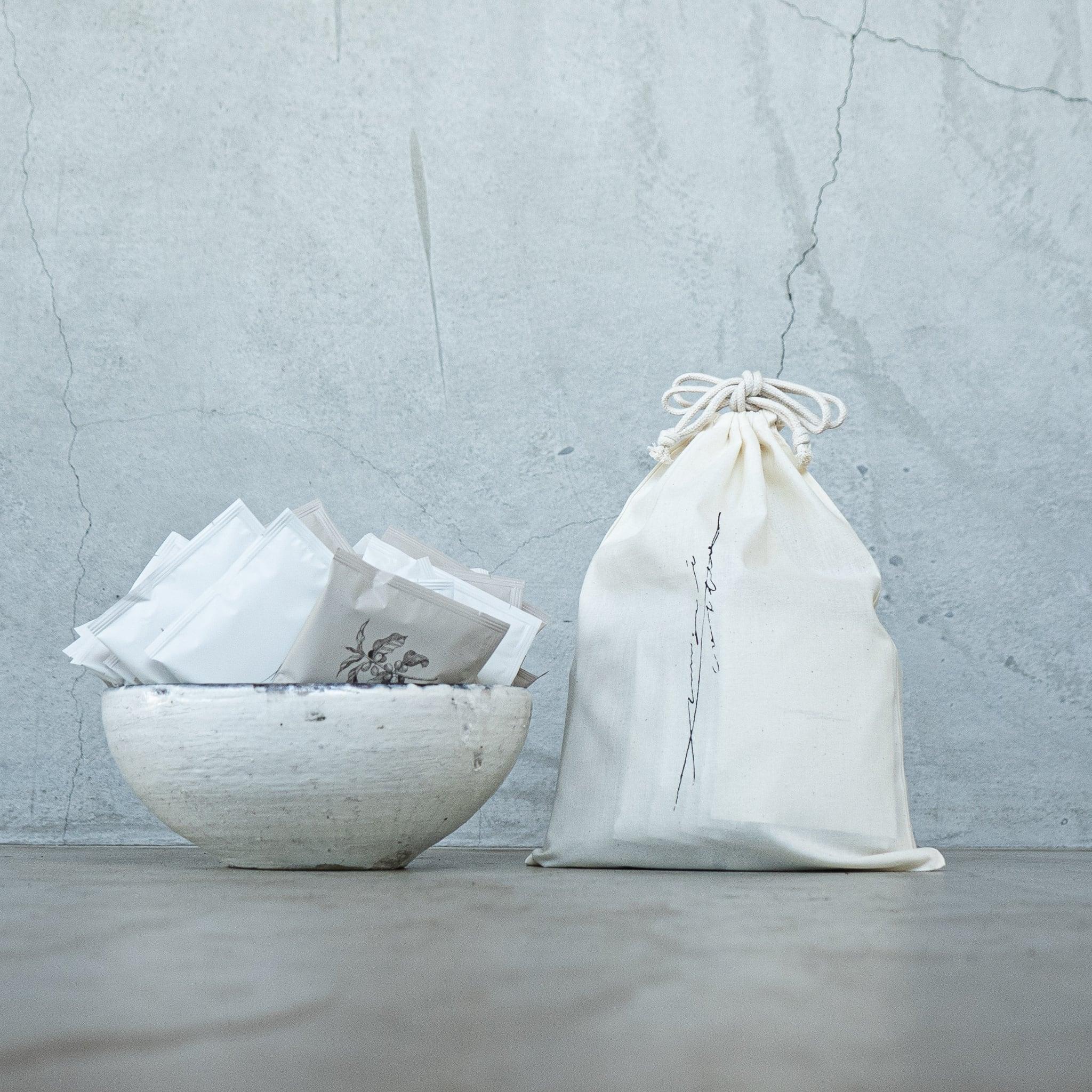 suzunari coffee Drip Bag 30個セット